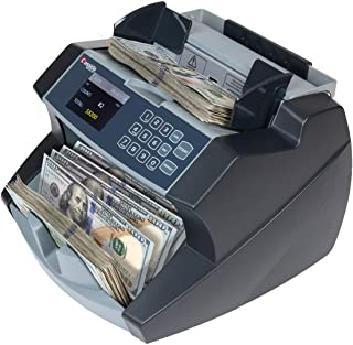Cassida Currency Counter (6600CAD)