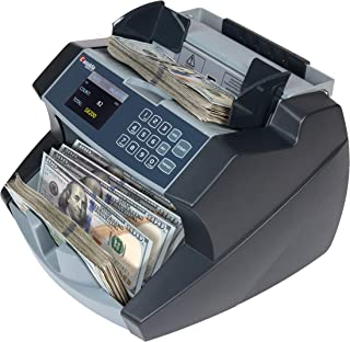 Cassida 6600 Ultraviolet Counterfeit Detection Business Grade Currency Counter