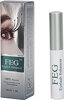 Best feg eyebrow enhancer ingredients Reviews