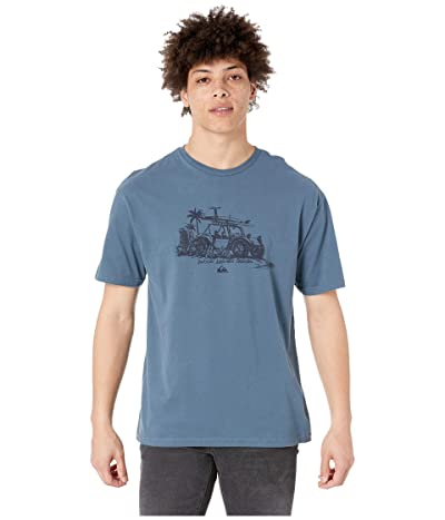 Quiksilver Waterman Traveller (Orion Blue) Men