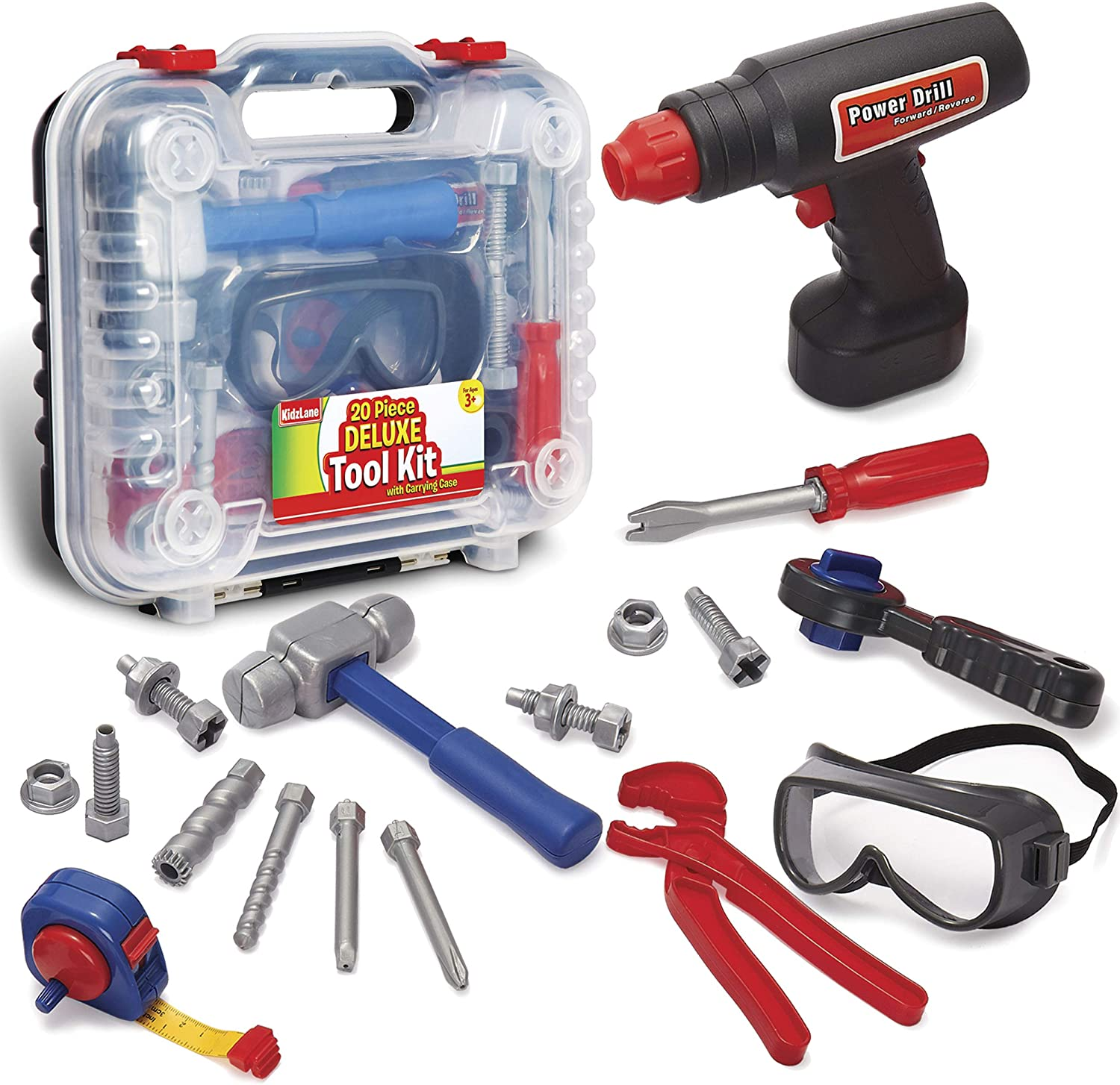 Durable Kids Tool Set Free Shipping Cheap Bargain Gift – Toy and Tools Toddlers 20 for service