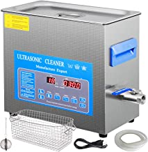 Best dual frequency ultrasonic cleaner Reviews
