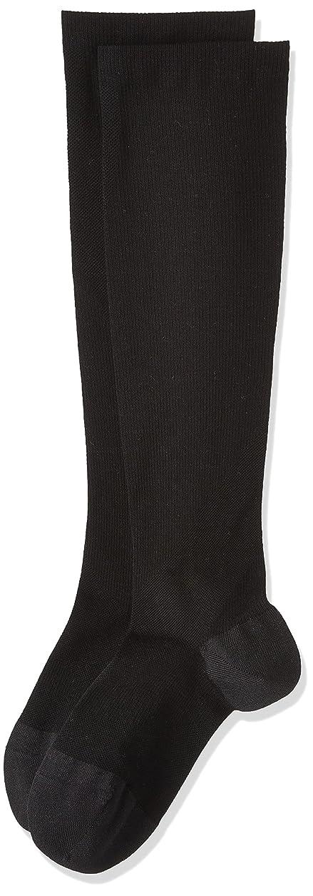 参照する仮定、想定。推測謙虚な[オカモト] 靴下サプリ 1足組 デオドラントうずまいて血行を促すソックス O792-991