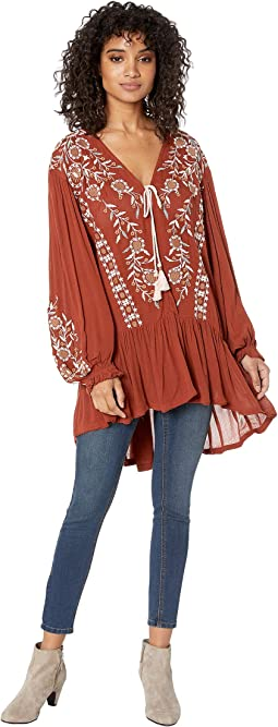 Wild Dreams Tunic