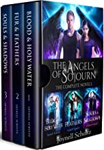 The Angels of Sojourn Box Set: Books 1-3 (English Edition)