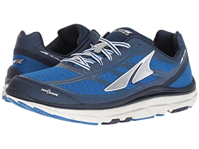 Altra Footwear Provision 3.5 (Blue) Men
