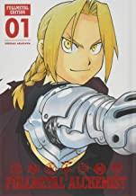 Best fullmetal alchemist all volumes Reviews