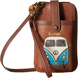Iris North/South Smartphone Crossbody