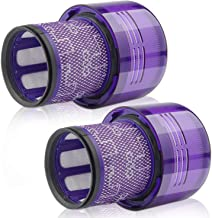 2PACK Washable Filter for Dyson V11 Series, Fit DYS Dyson V11 Torque Drive, Dyson V11 Animal Cordless Vacuum Cleaner, Repl...