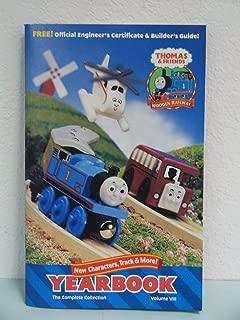 Thomas & Friends Wooden Railway 2002 Yearbook