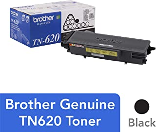Brother TN-620 DCP-8080 8085 HL-5340D 5350 5370 MFC-8480 8680 8690 8890 Toner Cartridge (Black) in Retail Packaging
