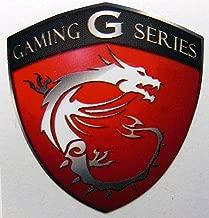 Best gaming g series sticker Reviews