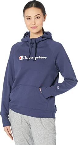 461b496e Champion. Gym Issue Pullover Hoodie. $20.99MSRP: $35.00. Imperial Indigo
