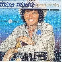 mac davis music