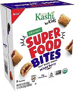 Kashi Berrry Bites, 5.6 Ounce
