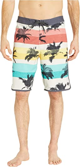 Mirage Flex Boardshorts