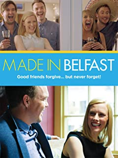 made in belfast film