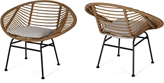 Best living room rattan chairs Reviews