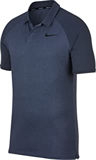 Nike Raglan Polo