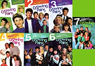 Best growing pains complete series Reviews