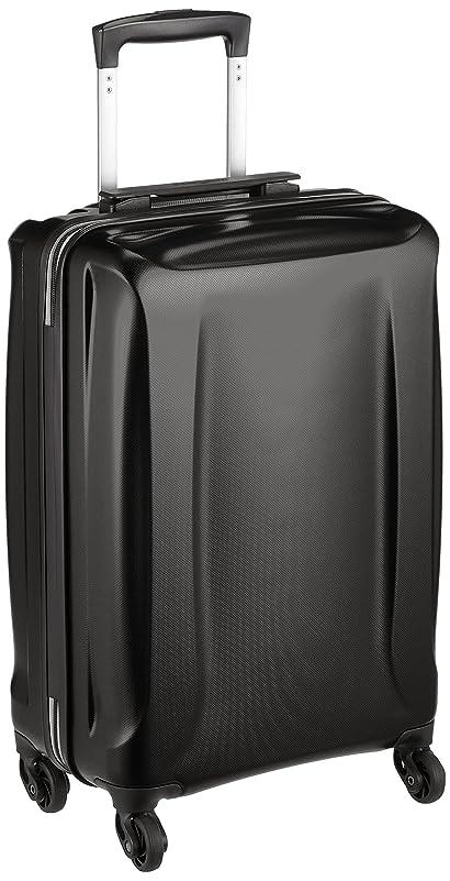 フィードオン火干し草[レジェンドウォーカー] スーツケース ジッパー ハードスーツケース 機内持ち込み可 軽量 双輪 5201-49 保証付 34L 55 cm 2.5kg