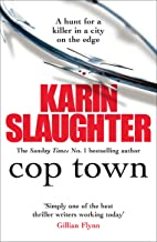 Cop Town: A compulsive thriller that will have you on the edge of your seat (English Edition)