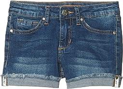 The Markie Shorts Fit (Little Kids/Big Kids)