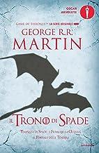 Il trono di spade III - Cronache del ghiaccio e del fuoco