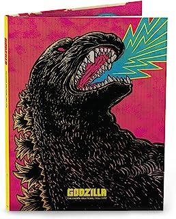 Godzilla: The Showa-Era Films, 1954-1975 (Criterion Collection) [Blu-ray]