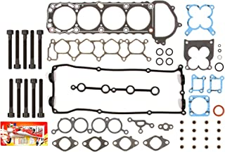 Head Gasket Set Bolt Kit Fits 05-14 Nissan Frontier 2.5L DOHC 16v QR25DE