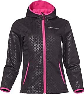 Amazon Com Girls Outerwear Jackets Coats Free Country Jackets Coats Clothing Clothing Shoes Jewelry