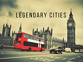 Legendary Cities
