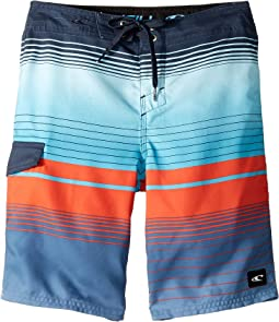 Lennox Swim Shorts (Big Kids)