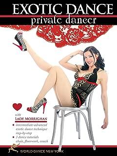 exotic dancer videos