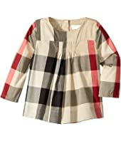 Burberry Kids - Lucie Top (Infant/Toddler)