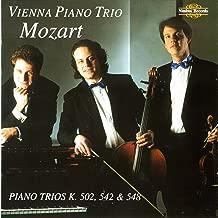 Best vienna mozart trio Reviews