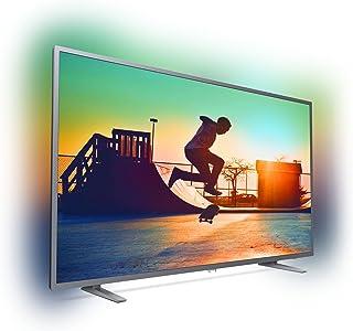 Philips 65 inch 4K Ultra Slim LED Smart TV - 65PUT6703