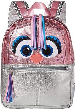 Isaac Mizrahi Loves Sesame Street Backpack
