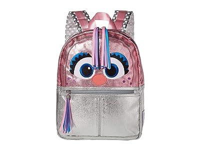 STATE Bags Kids Isaac Mizrahi Loves Sesame Street Backpack (Abby) Backpack Bags