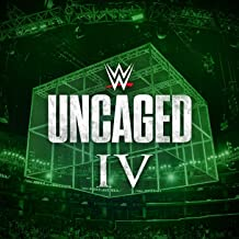 WWE: Uncaged IV