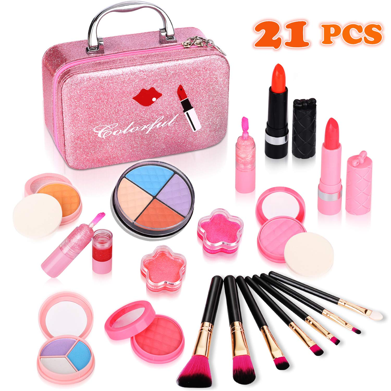Biulotter Cosmetics Cosmetic Eyeshadow Washable