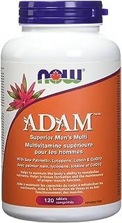 ADAM 120 tabs