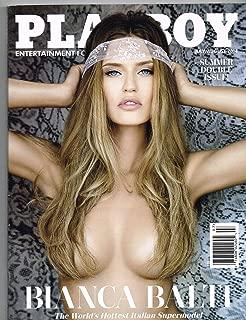 Playboy Magazine, July/August 2014 Single Issue Magazine – July, 2014
