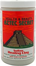 Aztec Secrets, Bentonite Clay (2 lbs)