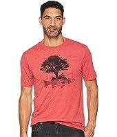 Fish Tree Cool T-Shirt