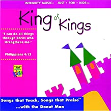 he is the king of kings