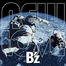 NEW LOVE (通常盤)
