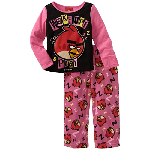 45ae1199446 Angry Bird Pajamas: Amazon.com