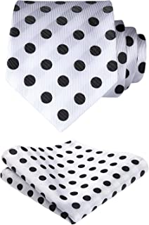 Best polka dot neckties Reviews