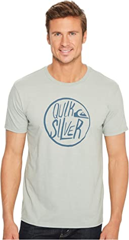 Quiksilver - Kool Shapes Tee Shirt